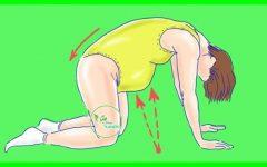 5 Exercícios Para Queimar Gordura no Abdômen!