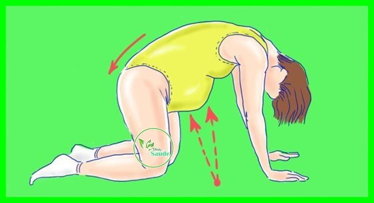 Exercícios Para Queimar Gordura no Abdômen