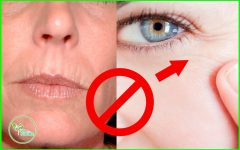 Bicarbonato de Sódio, Para Eliminar Manchas, Rugas e Olheiras do Rosto, Sem Usar Botox!