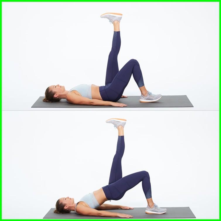 Exercícios Para Tonificar Seu Bumbum-1