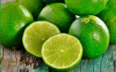 Os 6 Benefícios do Limão Para Saúde!