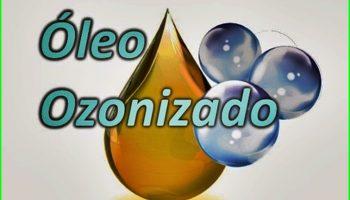 Os 9 Benefícios do Óleo Ozonizado Para Saúde!