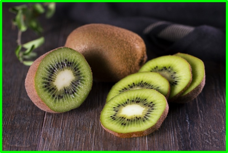 beneficios do kiwi