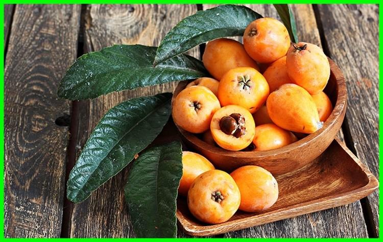 Nêspera Fruta Preveni a Anemia: Veja 10 Benefícios